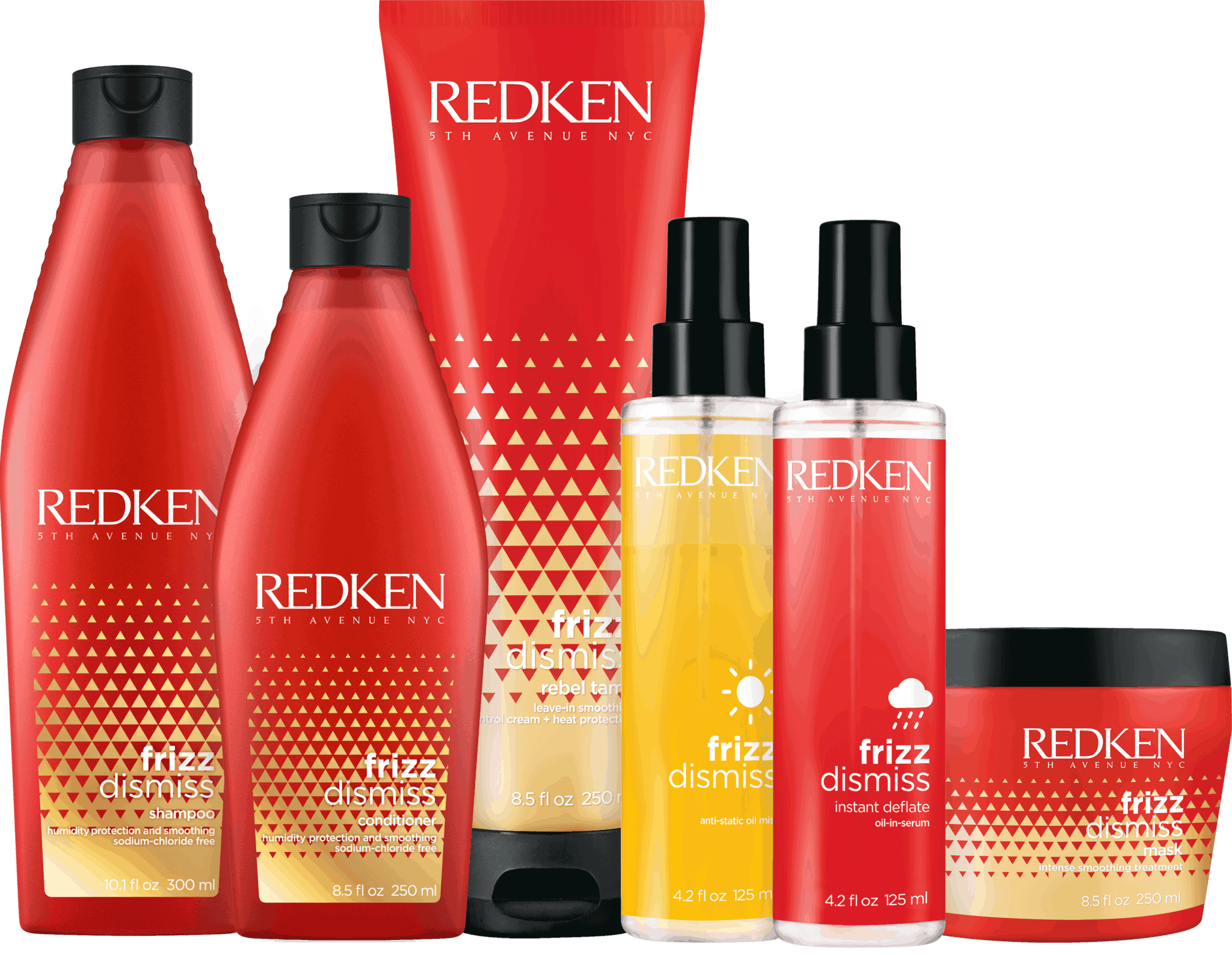 Redken's New Extreme Play Safe 450