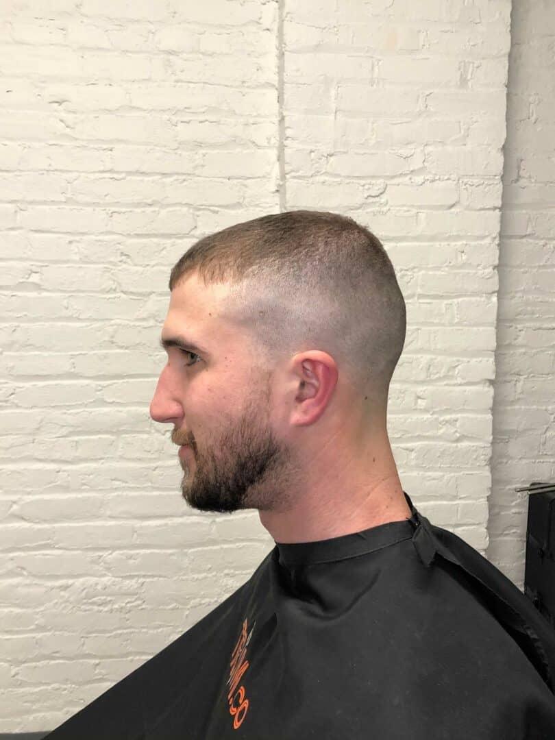 Louisville Mens Haircut 2