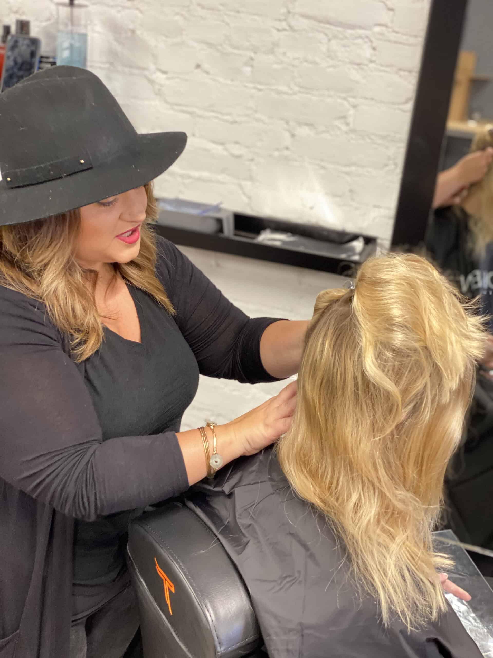 Louisville, KY Best Hair Colorist