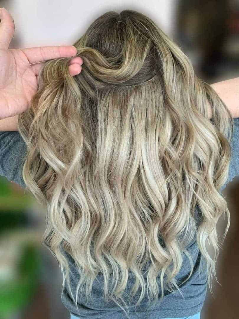 louisville KY hair extensions