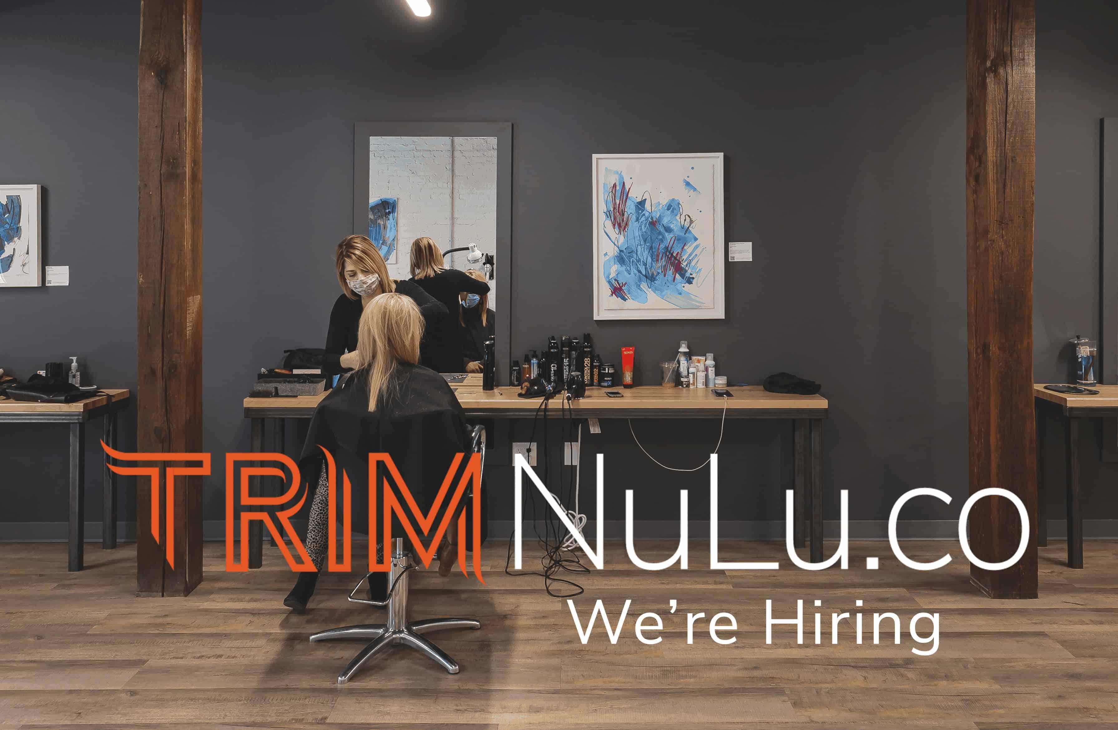 The best hair salon in louisville is hiring